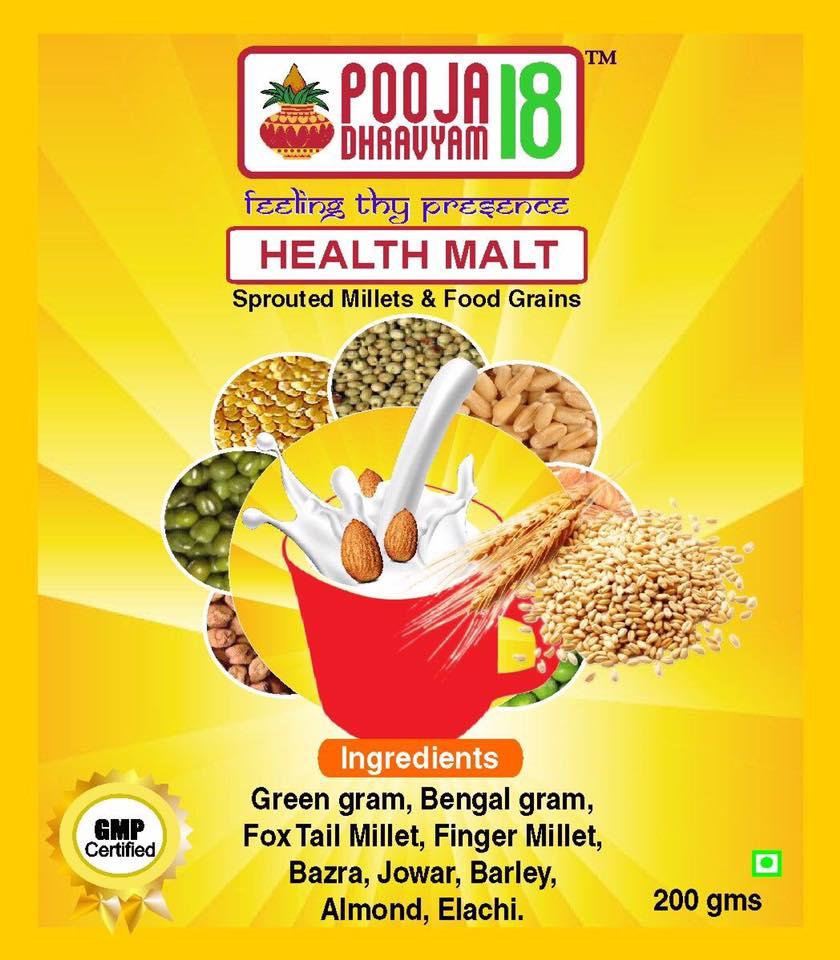 Health Malt