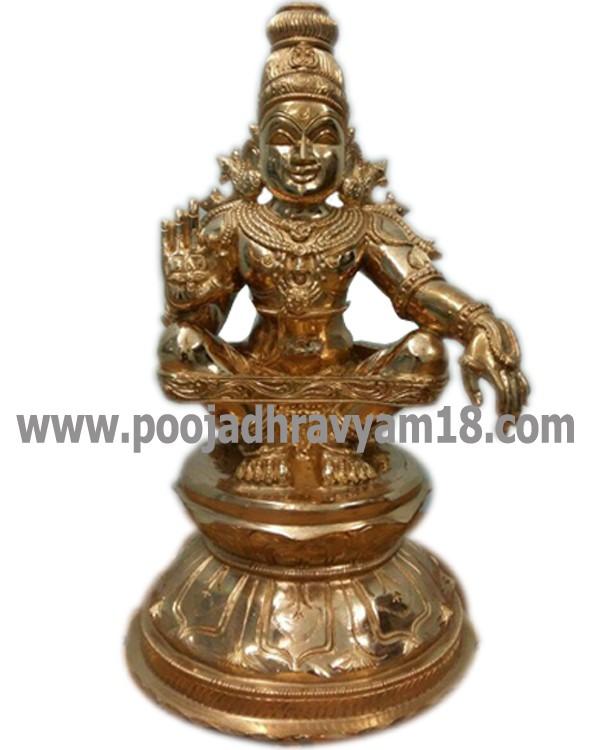 Panchaloha Vigraham Pancha Dathu