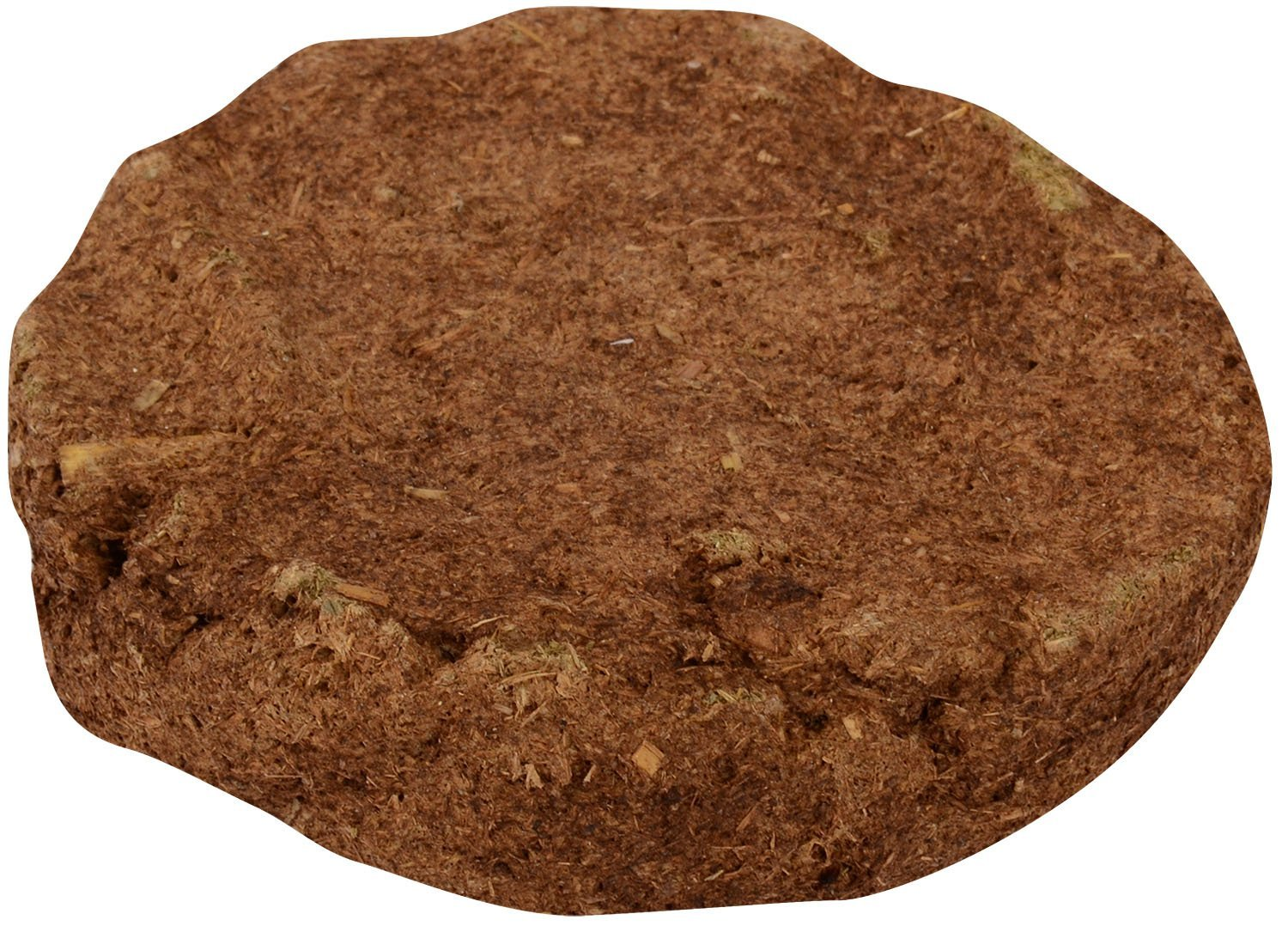 cow dung cake