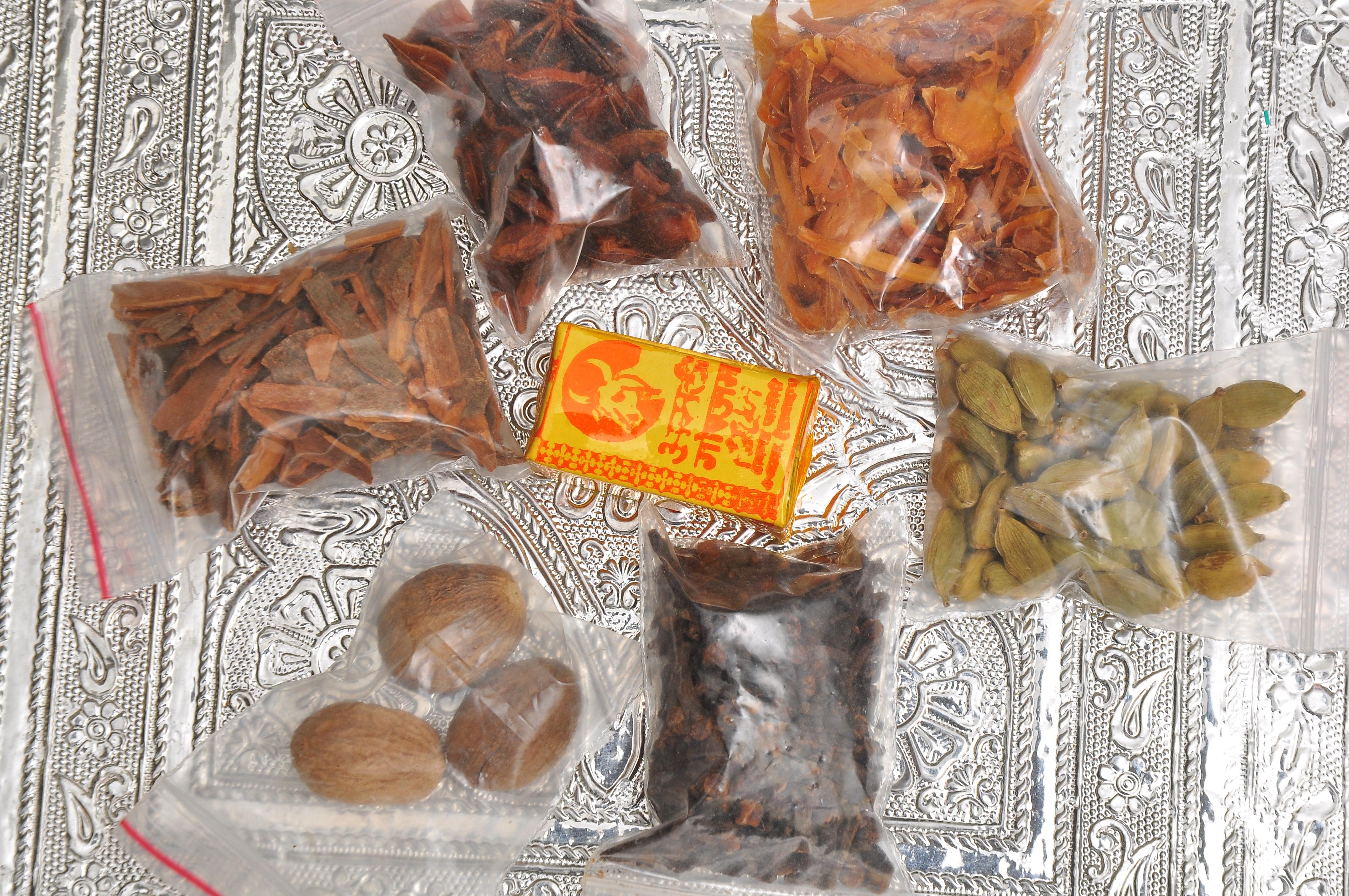 Lakshmi Ganapathi Homam Samagri Kit