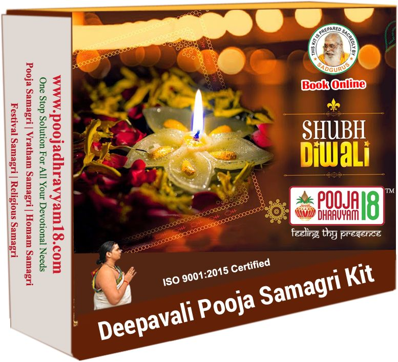 eco friendly deepavali kit 15 items
